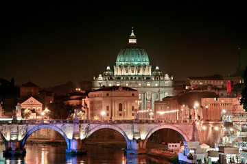 Rome Peters Dom