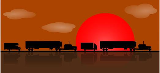 convoy #2