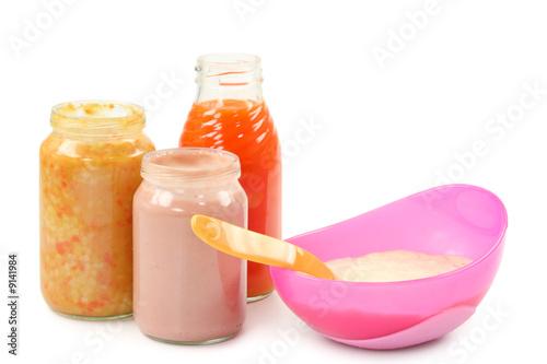 12-02-2009, 19:53.  Категория.  Время знакомства малыша с новыми продуктами (по-научному - введение прикорма)...