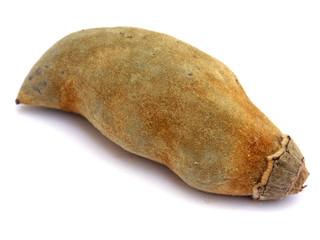 fruit sec de baobab ou pain de singe