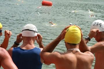triathlon - atleti