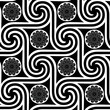 Vector. Seamless egypt pattern