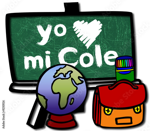 YO LOVE MI COLE