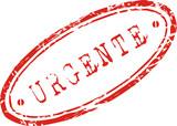 urgente poster