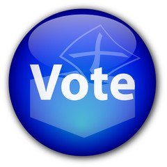 """Vote"" button"