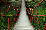 Hängebrücke - 9225567