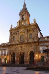 iglesia Porto Oporto