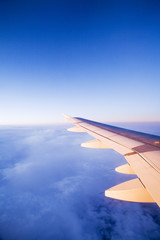Tragfläche Flugzeug