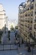 Les escaliers de Montmartre - Paris
