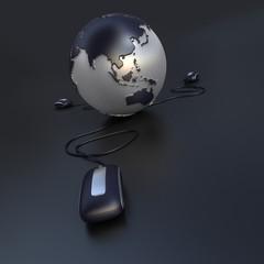 Global communications 02