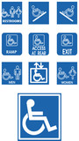 Invalid signs poster