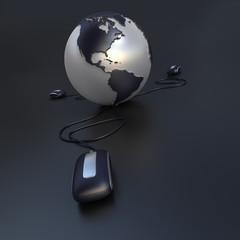 Global communications 04