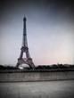 La Tour Eiffel - Paris