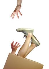 living in a box - hilfe beim umzug gesucht 1