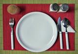 Dinner Plate poster