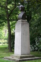 754 - Leipzig - Richard-Wagner-Denkmal
