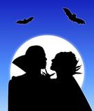 Vampire Love 2 poster