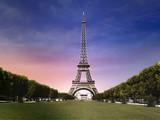 Le Tour Eiffel - Fine Art prints
