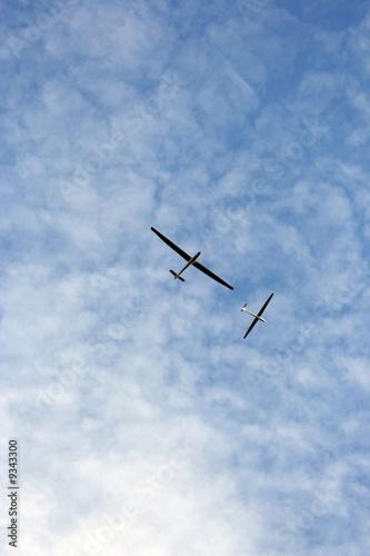 Segelflugzeug4 - 9343300