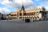 Hala drapaczy Kraków