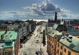 Helsingborg HDR 01 poster