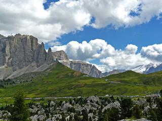 Alpine paradise