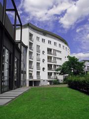 Wohnschlange Köln