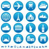 Fototapety Transportation & sights