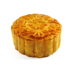 Mooncake a popular chinese gift during the mid autumn festival