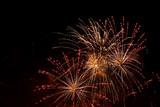 Novoročné FIREWORKS