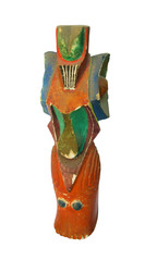 Totem figurine ancient idol