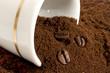 tazzina e caffé