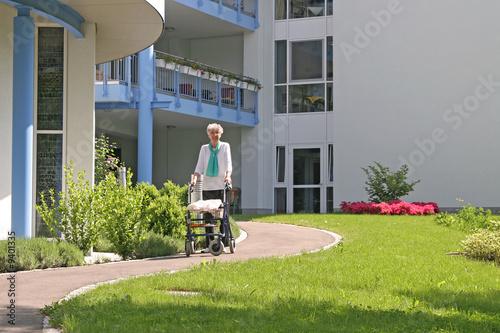 Altenheim - 9401335