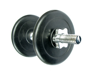 Weights for exercise and strength training