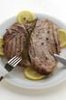 Bistecca alla fiorentina - Secondi di carne Toscana