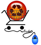 looking for place to sell or buy recycled products online poster