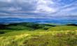 a glen in the scottish highlands