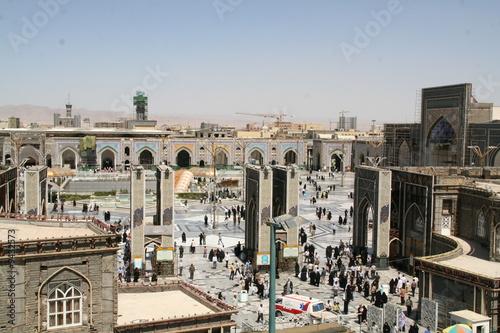 Haram, Mashad, Iran