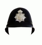 Police helmet ( Pretend ) poster