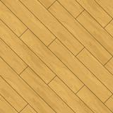 Seamless Parquet Wooden Flooring Background Oak Planks poster