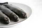 Gourmet Fisch 4 poster