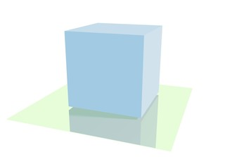 The Box Square