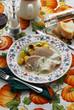 Maiale macerato nel vino - Secondi di carne - Veneto