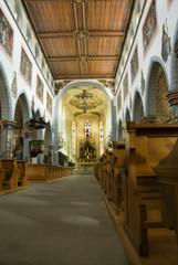 Kirche St. Stefan Konstanz