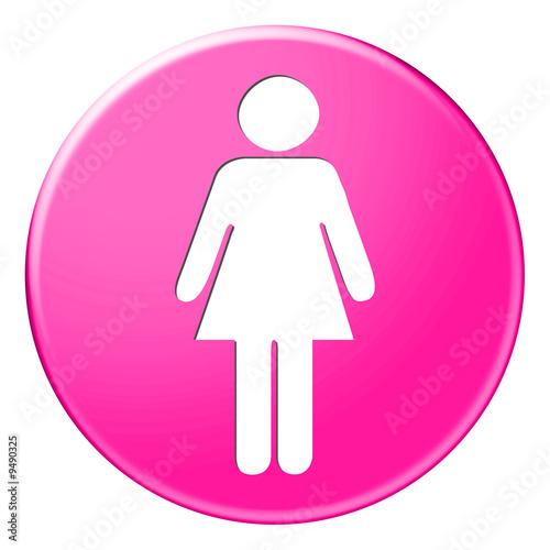 Icone femme de delphine debressy photo libre de droits 9490325 sur - Report de paiement de 3 mois par cb ...
