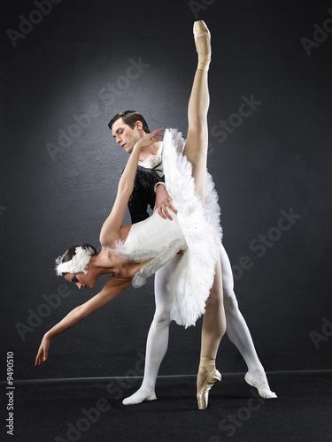 Ballet dancers - 9490510