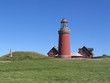 Leuchtturm in bovbjerg