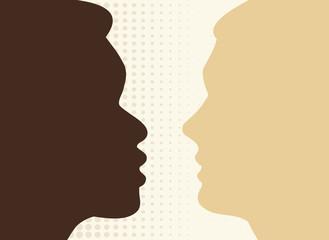 humains ethnies