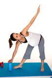 Pregnancy Exercise poster