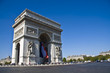 Arc de Triomphe - Paris